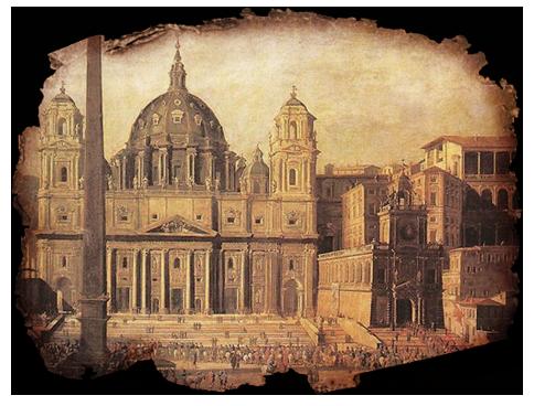 Chapter V Piazzahi