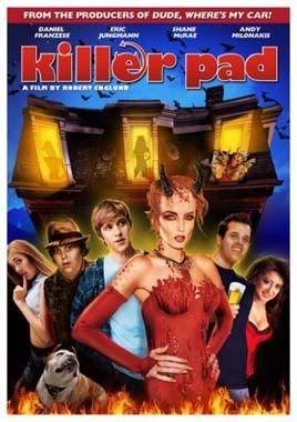 Killer Pad [2008][DVDRip][VOSE][MU] Killerpad