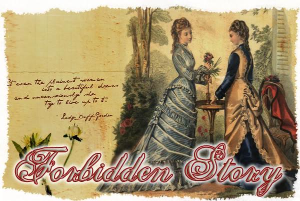 Forbidden Story