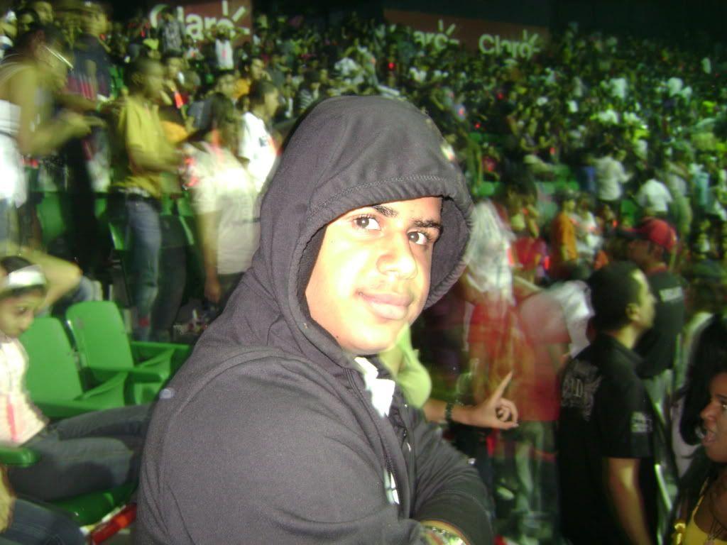 Concierto de Wisin y Yandel @ Arena del Cibao Rep Dom.13/03/09 DSC04364