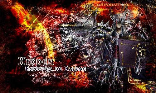 ...:::!!! BIENVENIDOS A LA NUEVA ERA !!!:::... - Página 2 Hidden1