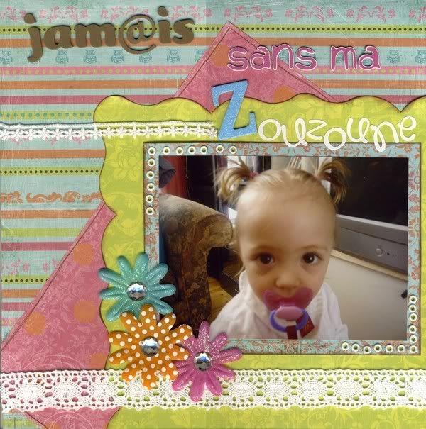 22 février 2008 - Jamais sans ma zouzoune Jamaissansmazouzoune