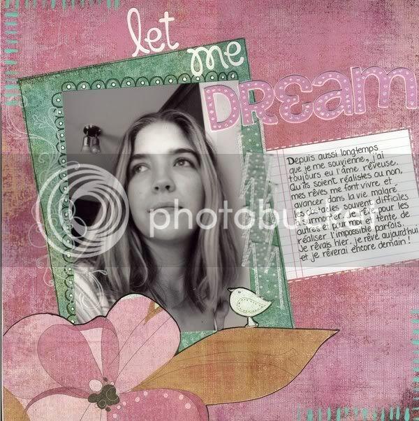 -17 février-Let me dream Letmedream