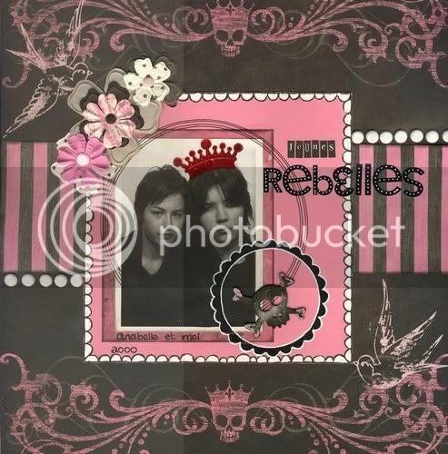 26 mai 2008 - Jeune rebelles et Rock on Jeunesrebelles