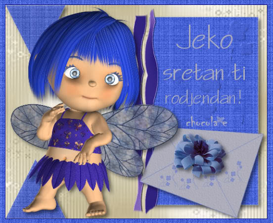 JekaG sretan ti rodjendanko :) Jeka