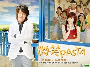 seriale si filme taiwaneze SmilingPasta