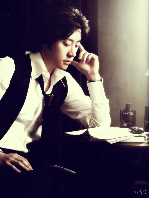 Kim Myung Min | 김명민 | 金明民 37