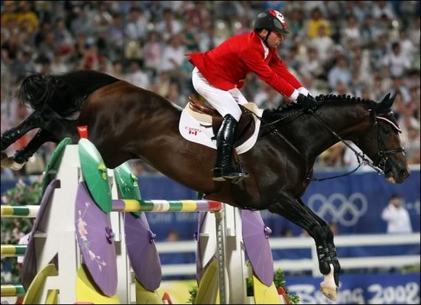 Skelbimai. OlympicsDay13EquestrianFBKpSPkdLSol