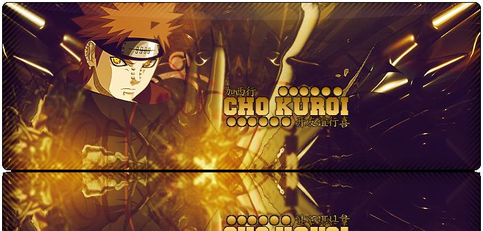 Cho Kuroi
