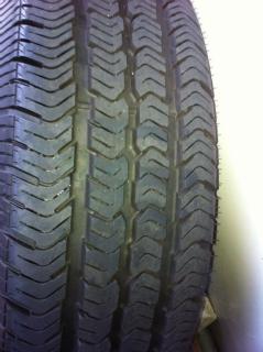 New Wrangler ST tires 4 sale  Tires12