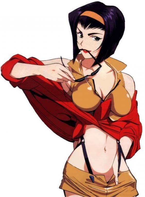Miss Anime Feivalentine
