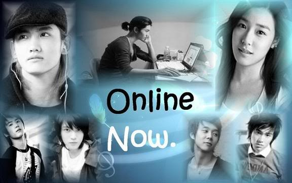 [COMPLETE/MIN] Online Now OnlineNowPoster2