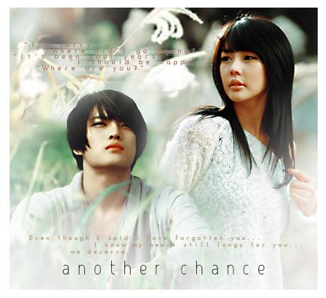 [FIC] ANOTHER CHANCE 85428525