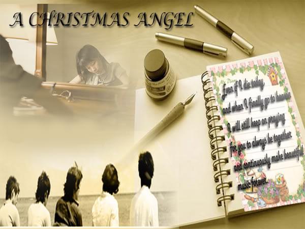 [ONESHOT/G/TVXQ] A Christmas Angel AChristmasAngel600x450