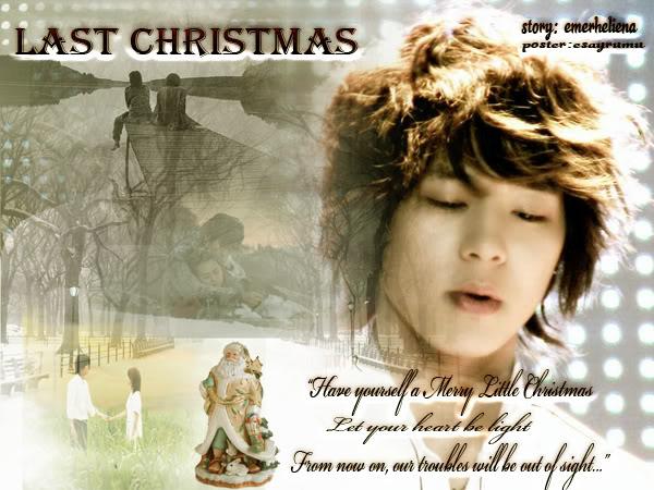[ONESHOT/G/CHUN] Last Christmas LastChristmas600x450