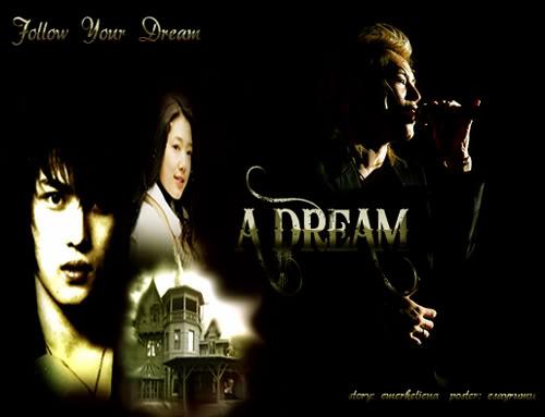 [ONESHOT/JAE] A DREAM Adream