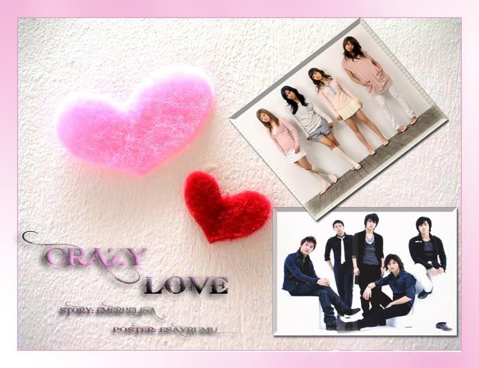 [COMPLETE/JAEMIN] CRAZY LOVE Crazyloveu
