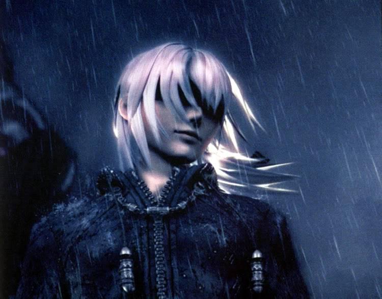 Riku - Ally of Sora. Riku