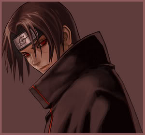 What would you do if you fav naruto charter was real?? - Page 2 Itachi-5