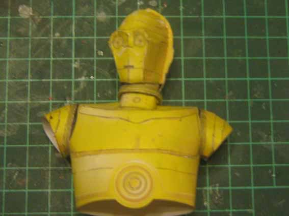 der Goldjunge C3PO C3po11