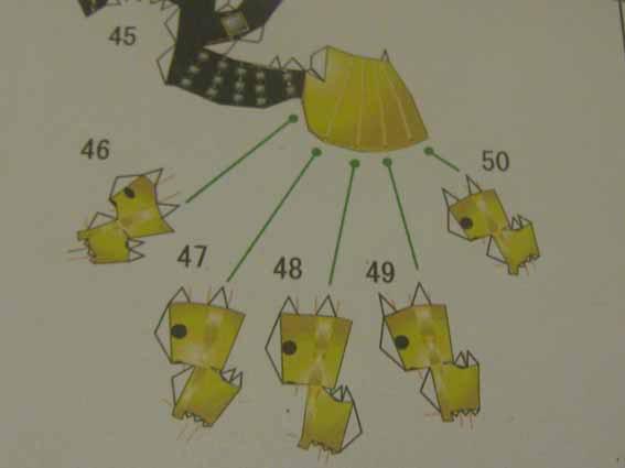 der Goldjunge C3PO C3po3