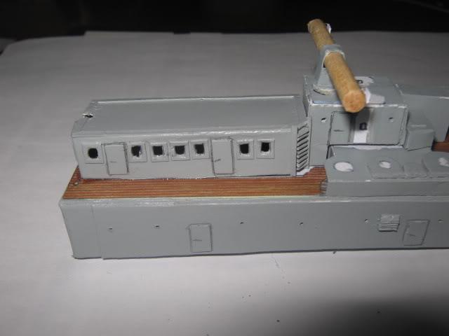 Baustopp!!!Graf Zeppelin von GPM 1:200 - Seite 3 IMG_0409