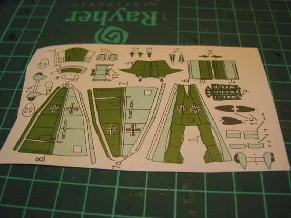 Baustopp!!!Graf Zeppelin von GPM 1:200 Graf100
