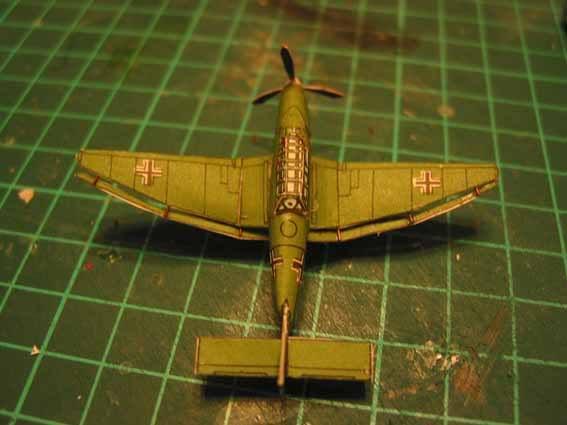Baustopp!!!Graf Zeppelin von GPM 1:200 Graf102