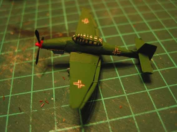 Baustopp!!!Graf Zeppelin von GPM 1:200 Graf104