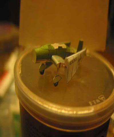 Baustopp!!!Graf Zeppelin von GPM 1:200 Graf112