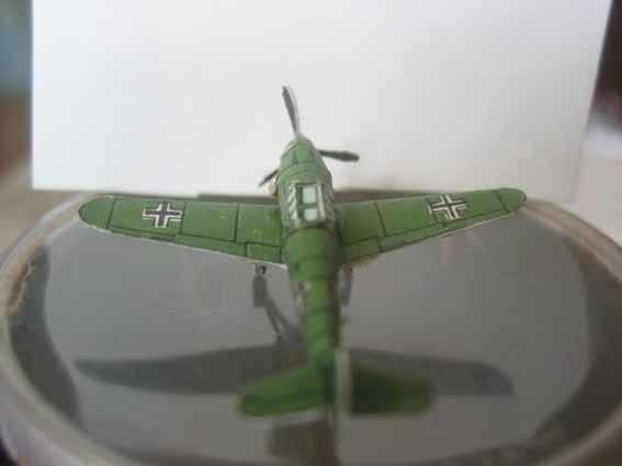 Baustopp!!!Graf Zeppelin von GPM 1:200 Graf115