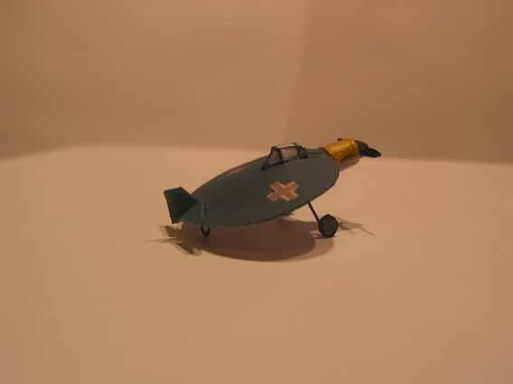 Baustopp!!!Graf Zeppelin von GPM 1:200 Graf126