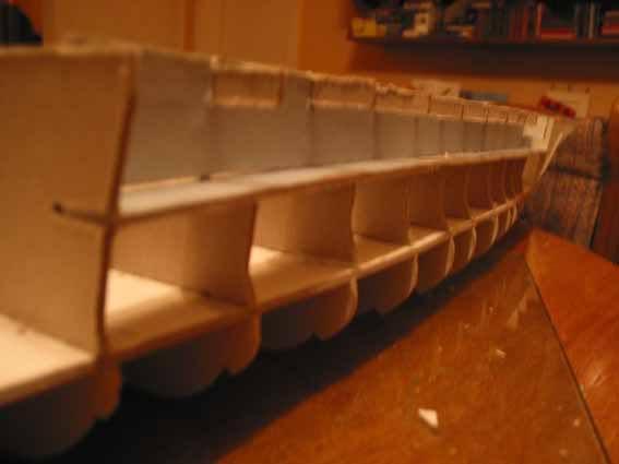 Baustopp!!!Graf Zeppelin von GPM 1:200 Graf13