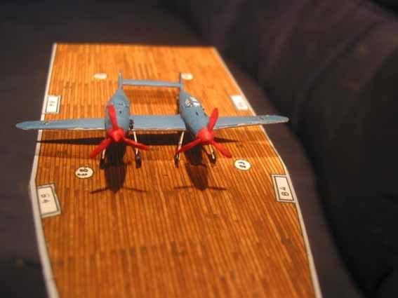 Baustopp!!!Graf Zeppelin von GPM 1:200 - Seite 2 Graf137