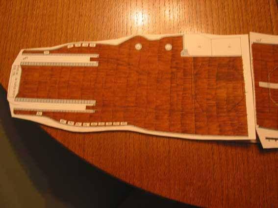 Baustopp!!!Graf Zeppelin von GPM 1:200 Graf16