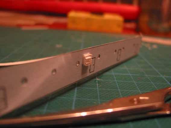 Baustopp!!!Graf Zeppelin von GPM 1:200 Graf37