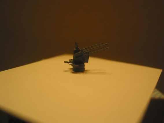 Baustopp!!!Graf Zeppelin von GPM 1:200 Graf74