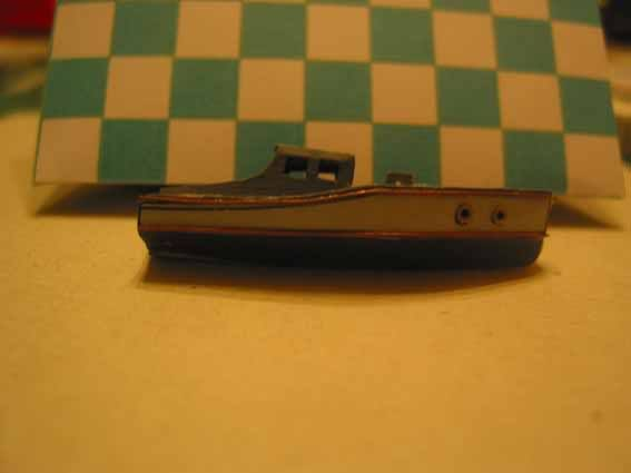 Baustopp!!!Graf Zeppelin von GPM 1:200 Graf85
