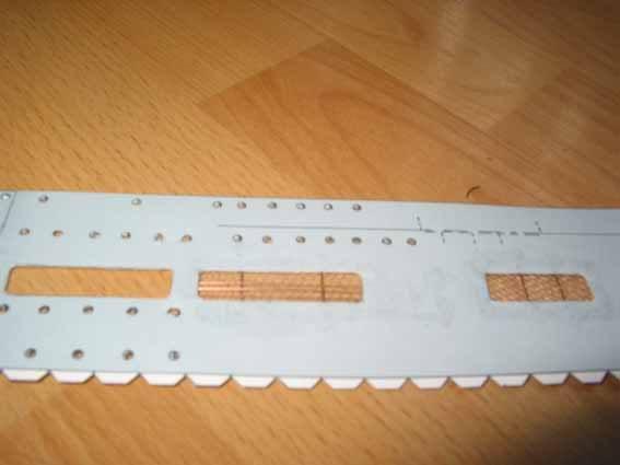 Baustopp!!!Graf Zeppelin von GPM 1:200 Graf97