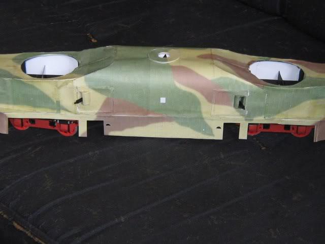 Panzerzug etwa 1:35 - Seite 4 Panzerzug48