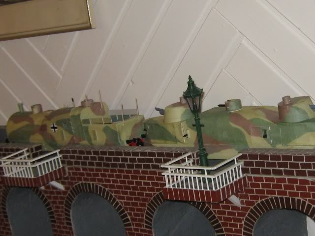 Panzerzug etwa 1:35 - Seite 4 Panzerzug54