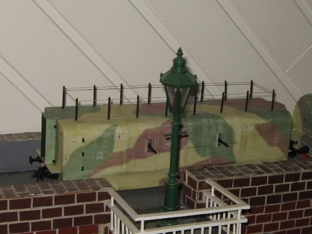 Panzerzug etwa 1:35 - Seite 6 Panzerzug71