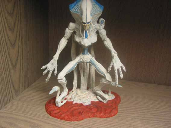 Alien Attacker aus ID4 Alien1