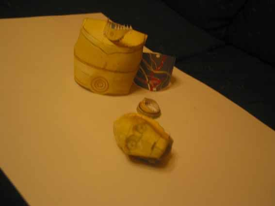 der Goldjunge C3PO C3po1