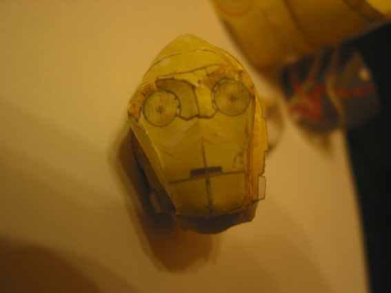 der Goldjunge C3PO C3po2