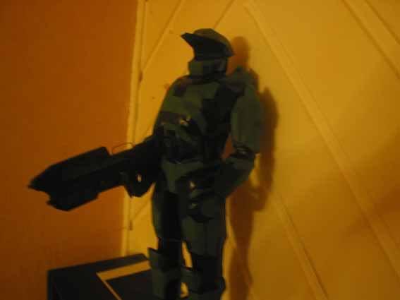Kampfanzug aus Halo (Videospiel) Halo19