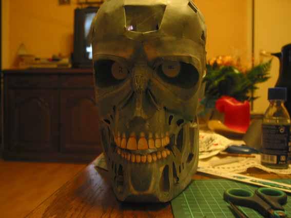 Terminator in 1:1 Term20