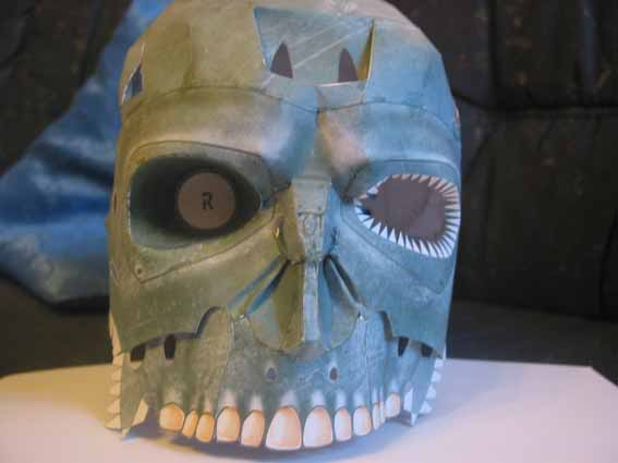 Terminator in 1:1 Term9