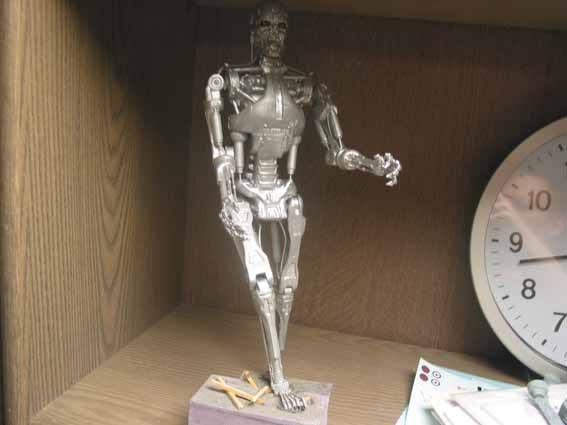 Terminator in 1:1 Terminator3