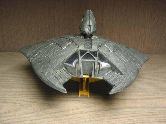 Alien Attacker aus ID4 Ufo1